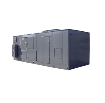 Series 35 Evaporative Chillers